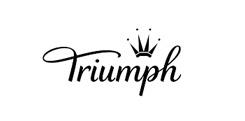Triumph Bra Brand Logo